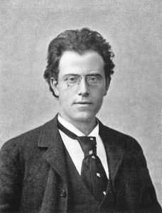 Gustav Mahler | Source: Wikimedia Commons