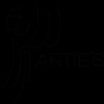 logotype-arties-noir-complet-bold